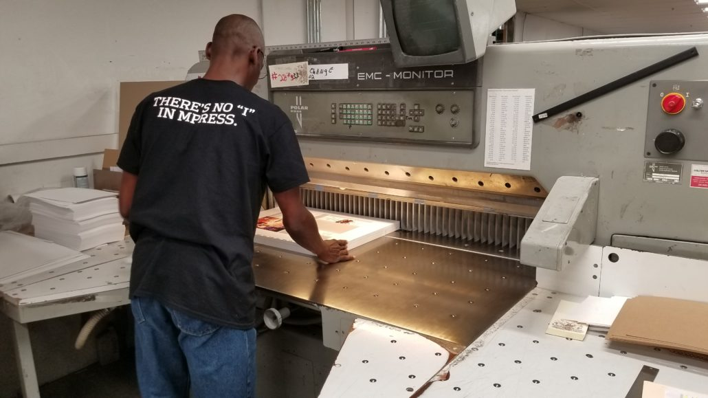Cutting Corners: Save Time with our Industrial Guillotine