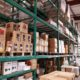 Fulfillment & Warehousing